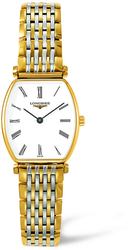 Часы LONGINES L4.205.2.11.7 - Дека