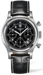 Часы LONGINES L2.745.4.53.3 - Дека