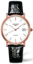 Часы LONGINES L4.787.8.12.0 - Дека