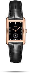 Часы LONGINES L5.512.8.57.0 - Дека