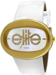 Часы ELITE E50672G 008 — Дека
