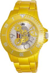 Часы ELITE E53284 004 - Дека