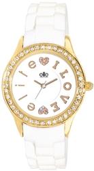 Часы ELITE E53409G 101 - Дека