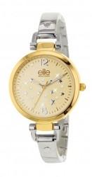 Часы ELITE E54504G 302 - Дека