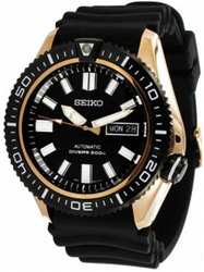 Часы Seiko SKZ330K1 - Дека