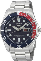Часы Seiko SNZF15K1 - Дека