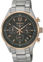 Часы SEIKO SSB068P1 - Дека