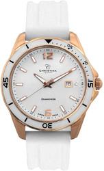 Годинник CHRISTINA 150RWW - Дека
