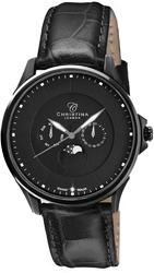 Часы CHRISTINA 517BLBLBL - Дека
