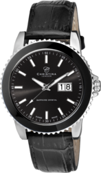 Часы CHRISTINA 519SBLBL-Sblack - ДЕКА