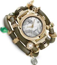 Часы CHRISTINA 308GW 506601 - Дека