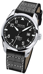 Часы EPOS 3401.132.20.35.24 - Дека