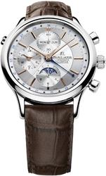 Часы Maurice Lacroix LC6078-SS001-131 - Дека