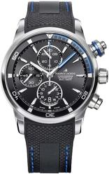 Часы Maurice Lacroix PT6008-SS001-331-1 - Дека