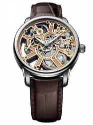 Часы Maurice Lacroix MP7228-SS001-001-1 - Дека