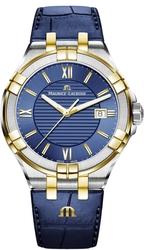 Часы Maurice Lacroix AI1008-PVY11-432-1 - Дека
