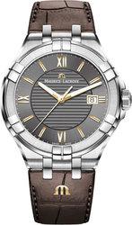 Часы Maurice Lacroix AI1008-SS001-333-1 - Дека