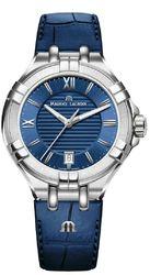 Часы Maurice Lacroix AI1006-SS001-430-1 - Дека
