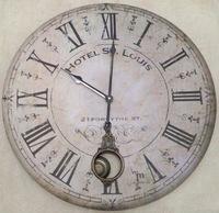 Часы LOWELL 21405 (justaminute) - Дека