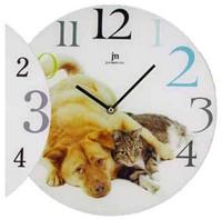 Часы LOWELL 14826 (justaminute) - ДЕКА