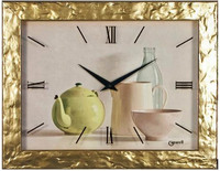 Часы LOWELL 11729 - Дека