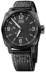 Часы ORIS 643 7617 47 64  LS 5 22 58 BFC - Дека