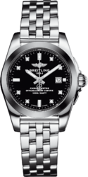 Годинник BREITLING W7234812/BE50/791A - Дека