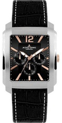 Часы JACQUES LEMANS 1-1463V - Дека