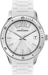 Часы JACQUES LEMANS 1-1623B - Дека