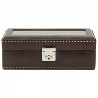 Коробка для хранения часов FRIEDRICH 32042-3 - Дека