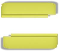 Слайд WIZE&OPE SL-0011 - Дека