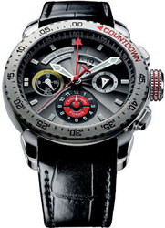 Часы PIERRE DEROCHE GRC10003ACI0-001CRO - Дека