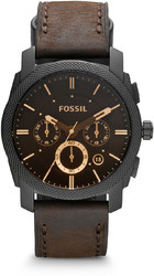 Часы Fossil FS4656 - Дека