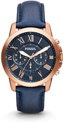 Часы Fossil FS4835 - Дека