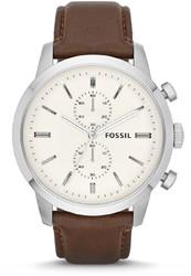 Часы Fossil FS4865 - Дека
