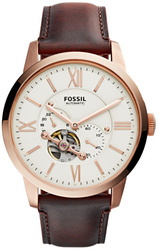 Часы Fossil ME3105 - Дека
