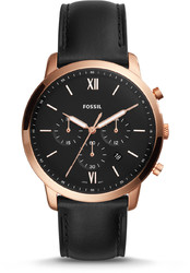 Часы Fossil FS5381 - Дека