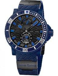 Часы Ulysse Nardin 263-97LE-3C - Дека