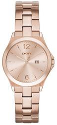 Часы DKNY2367 - Дека