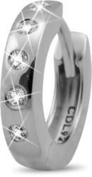 Сережки CC 670-S13topaz - Дека