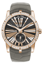 Часы Roger Dubuis DBEX0355 - Дека