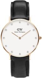 Часы DANIEL WELLINGTON 0951DW Classy Sheffield - ДЕКА