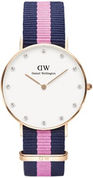 Часы DANIEL WELLINGTON DW00100077 Classy Winchester - Дека
