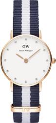 Часы Daniel Wellington DW00100066 Classy Glasgow 26 - Дека