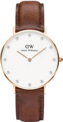 Часы Daniel Wellington DW00100075 St Mawes 34 - Дека