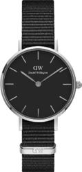 Часы Daniel Wellington DW00100248 Petite 28 Cornwall S  Black - Дека