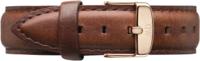 Ремешок Daniel Wellington XL-1050DW 17mm кор - Дека