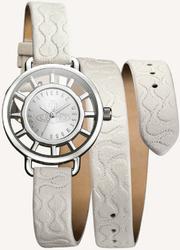 Часы VIVIENNE WESTWOOD VV055SLWH - Дека