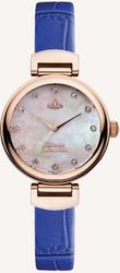 Годинник VIVIENNE WESTWOOD VV128RSBL - Дека