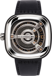 Часы SEVENFRIDAY SF-M1/03 - Дека